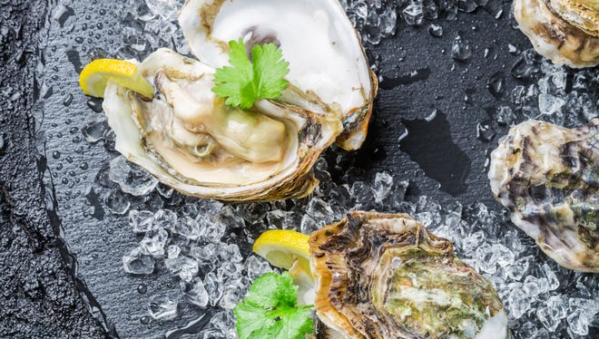 If you want to skip the shucking, try one of these 8 restaurants serving up oysters.