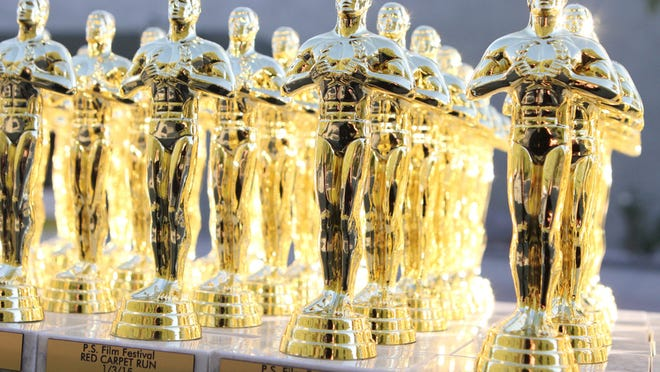 The Academy Awards will be handed out at the Dolby Theatre in Hollywood in a ceremony that will be broadcast live on ABC at 4 p.m. But Oscar-viewing parties will be held throughout the Coachella Valley.