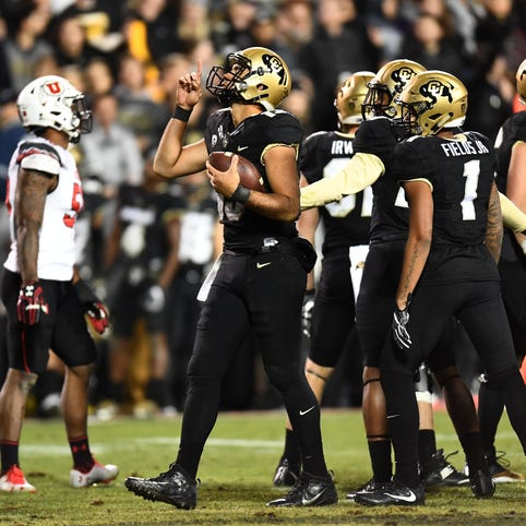 Colorado coach Mike MacIntyre cautions team about feeling it 'made it'