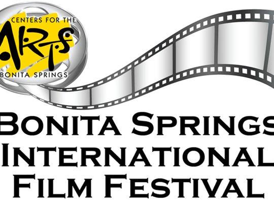 Bonita Springs International Film Festival.