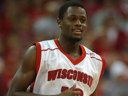 Wisconsin's Boo Wade in 2004.