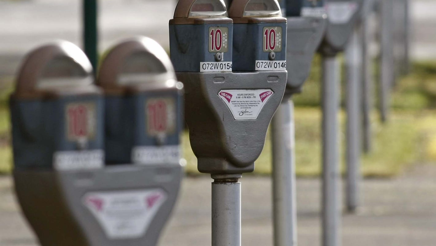 rutgers rakes in nearly 5 million from parking violations