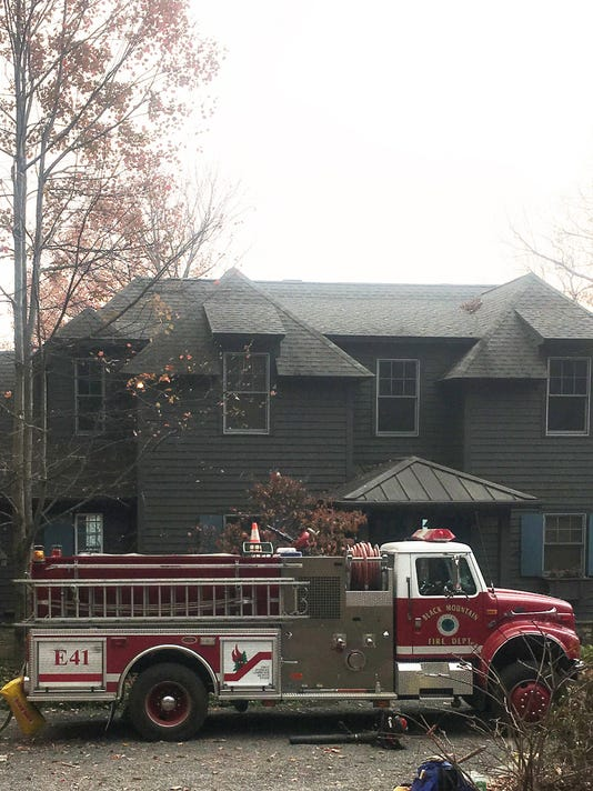 BMN 121516 Fire suppression