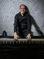 Roberto Plano will perform with the York Symphony Orchestra.