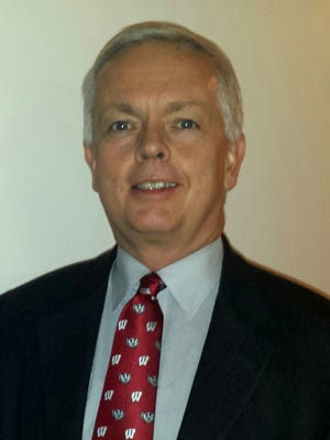 Greg Buckley, Two Rivers city manager