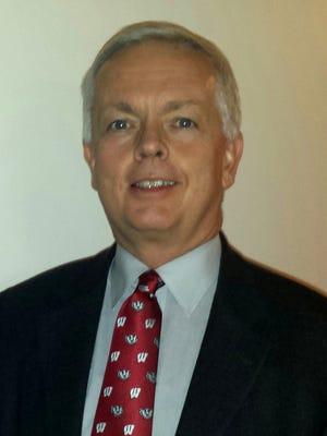 Greg Buckley