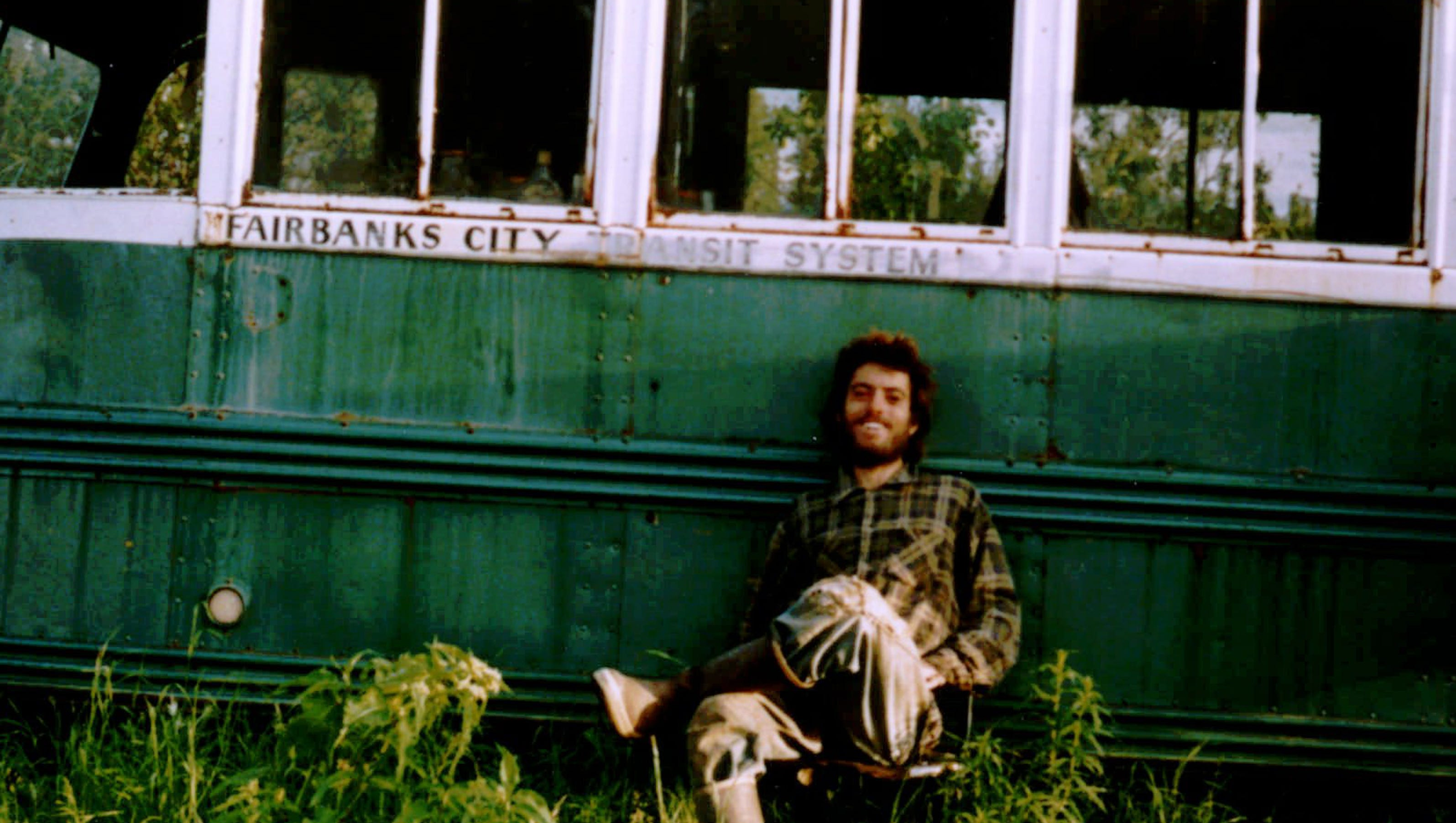 chris mccandless mistakes Labeling of mccandless in jon krakauer's into the disapproval on what several people assume about christopher mccandless his youth mistakes.