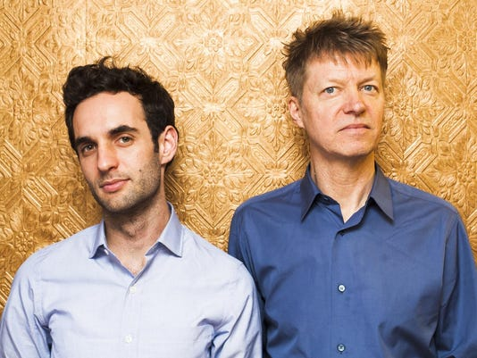 JulianLage-NelsCline-byJustin Camerer