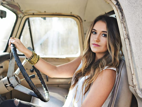 Singer Laney Wilson is among the entertainers at the