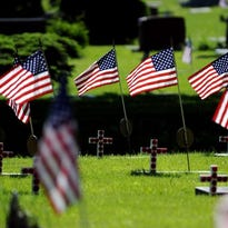 Memorial Day 2018 parades and events in Lansing area