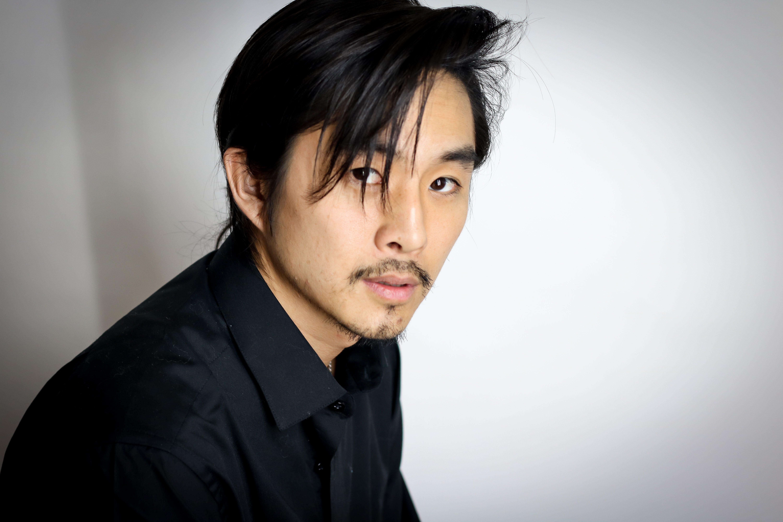 Asian men hollywood