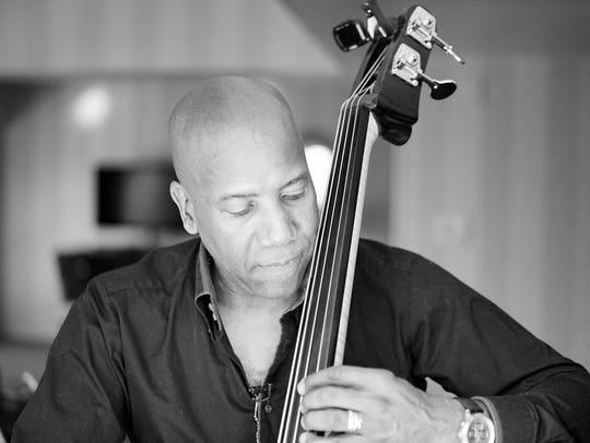Nathan East and his bass