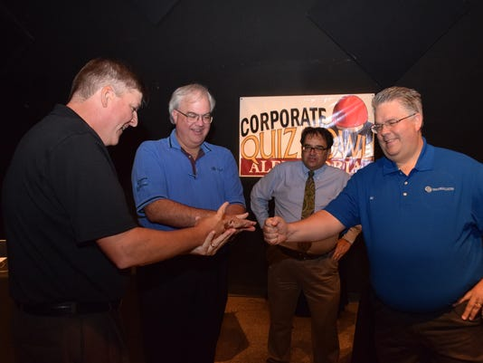 ANI Corporate Quiz Bowl