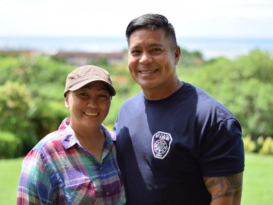 Tripler Fisher House supports military family's road to recovery