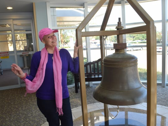 Angie Guillot Roberts worked in the Christus Cabrini Cancer Center for a decade. Roberts  helped start the annual Pink Dress Run leading up to Komen and the Threads Fashion show for cancer survivors. She is the founder of the Pink Ribbon Club support group for breast cancer survivors.