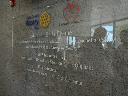 Rotary Hall of Fame