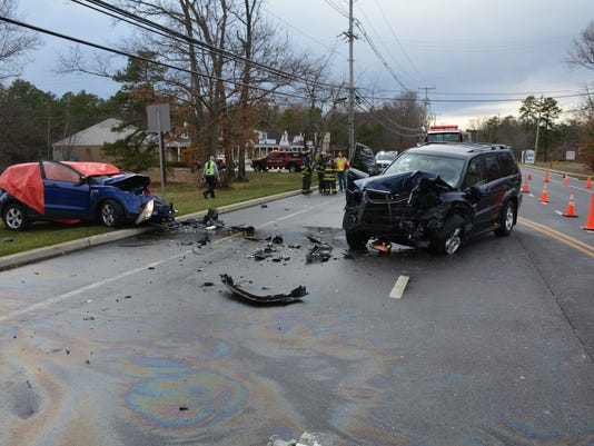 Manchester Fatal accident