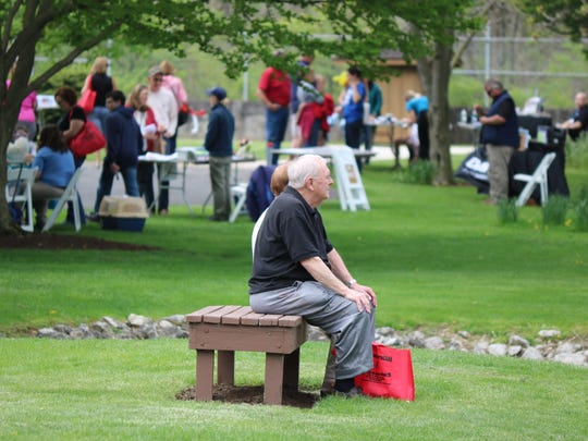Schedel Gardens' Community Day festival embraced the