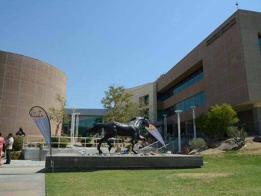 Cal State University San Bernardino Palm Desert
