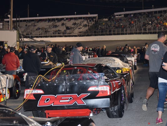 Snowball Derby Qualifying