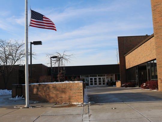 Benton-Carroll-Salem Schools