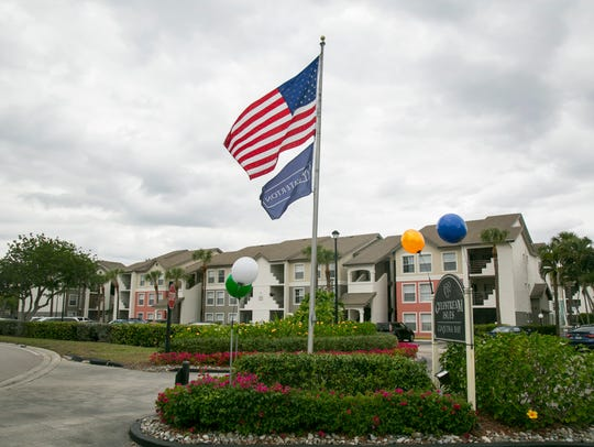 Gulfstream Isles in Fort Myers was the top commercial
