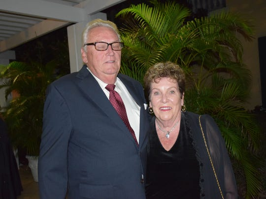 Tom & Cathie Naerebout