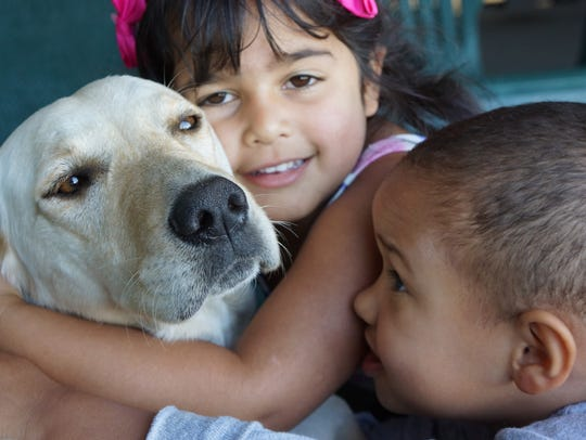 Give some love to local animals at Dine to be Kind.
