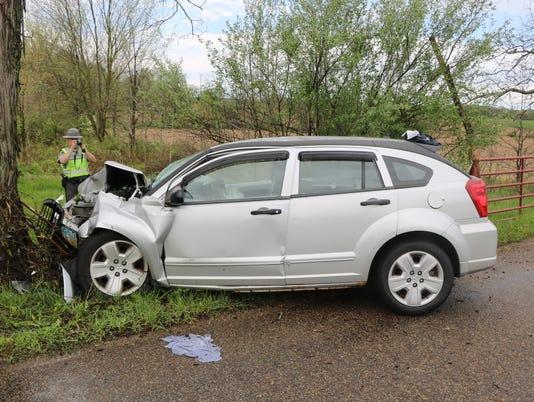 Fatal Ashland County crash