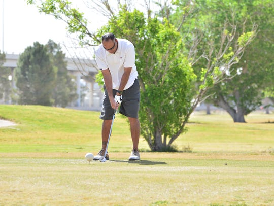 The Underwood Golf Complex will have a Father's Day