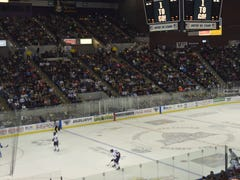 Pensacola Ice Flyers to begin home schedule with $5 ticket night