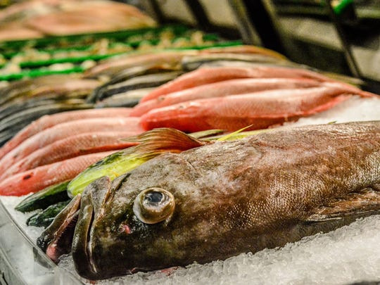 While most things have drastically changed over the years in Jupiter, one thing remains constant: Pinders Seafood still remains the favorite place to buy local seafood.