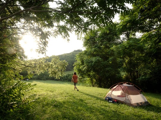 Hipcamp is helping people discover and book camping experiences across the country via its website similar to Airbnb.