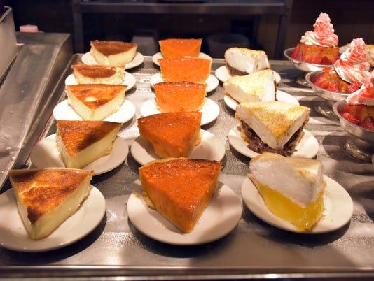 S-S-desserts