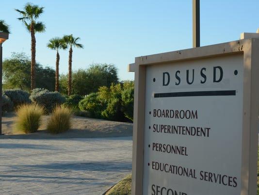 Desert Sands Unified School District