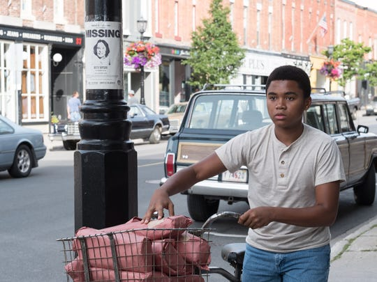 "Chosen Jacobs stars in ""It."""