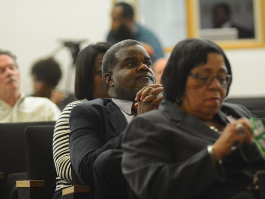Concerned Jackson residents react to the state Board