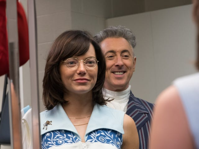 de652b2d393106  Battle of the Sexes   How accurate is the movie about the 1973 match