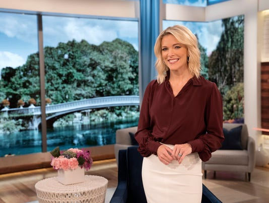 Megyn Kelly Today - Season 1
