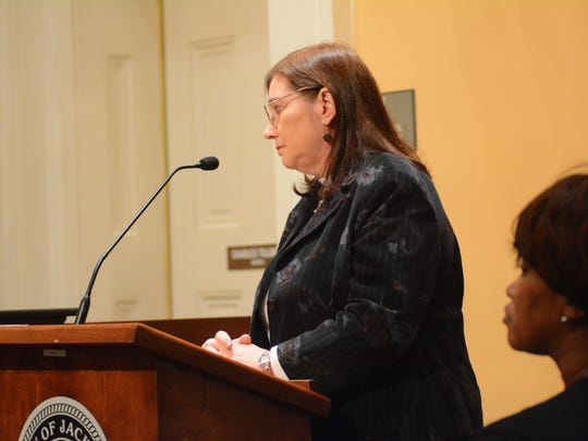 Jackson Hinds Library System Executive Director Patty Furr said she is committed to helping draft a lease that is agreeable to Clinton Mayor Phil Fisher in order to reopen the city's Quisenberry Public Library, which was closed Thursday.