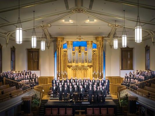 Heritage Choir