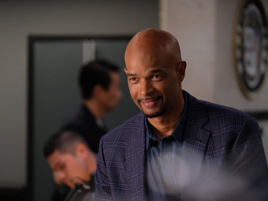 Despite series regulars such as Damon Wayans on Fox's