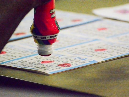 The Centennial Club will host bingo on Wednesdays and