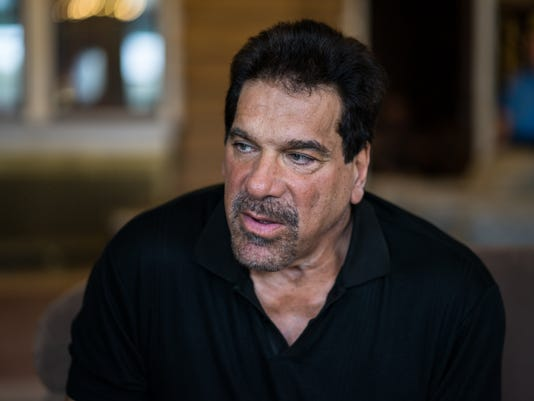 hulk smash in pensacola lou ferrigno sits down for a q a ahead of