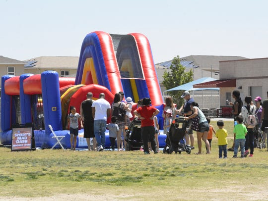 Fort Bliss will have its Easter-avaganza event Saturday