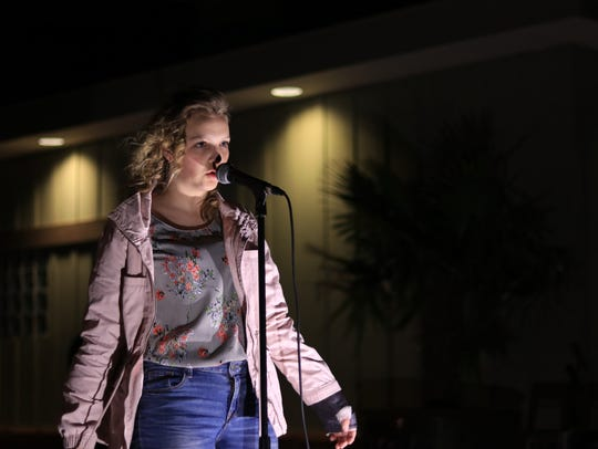St. George StreetFest returned March 2 with live entertainment,
