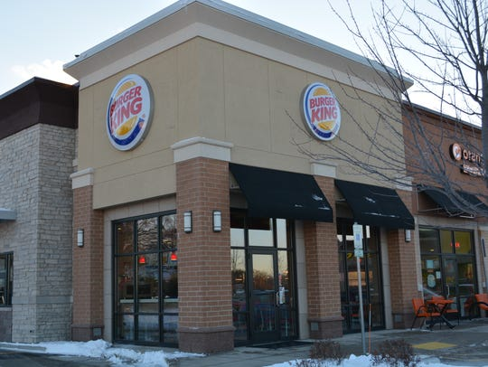 Burger King took over remodeled space previously occupied by Batteries Plus Bulbs, one of only a handful of stores to depart the Shoppes at Fox River in its first nine years. The outdoor mall currently has just four vacancies of our 45 business spaces.