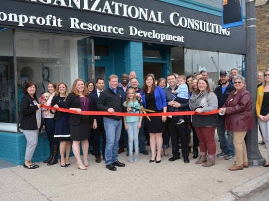 Beacon Organizational Consulting recently celebrated