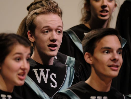 OR: West Salem OSAA Choir State Championships
