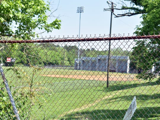 """""""The track design is at 95 percentand should be completed soon and will go to bid,"""" according to DougBatielle, senior director of Knox County Parks and Recreation."""